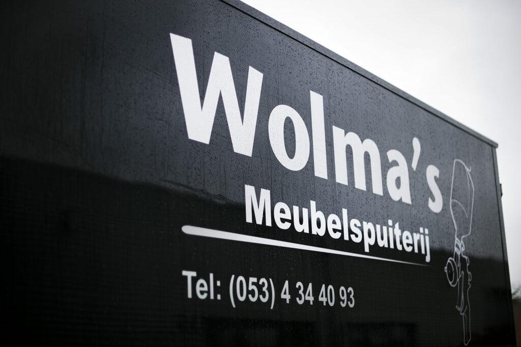 Wolma's Meubelspuiterij